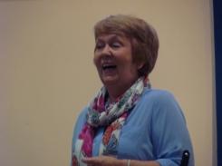 Linda's Solo at Kirkheaton